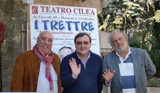 "Edoardo Romano dei Trettré: ""Guadagnavamo così tanti soldi che un po' ci vergognavamo"""