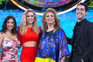 La semifinale dell'Isola dei famosi 2021: quanti spettatori hanno seguito la puntata