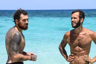 """Isola dei Famosi verso la finale, Andrea Cerioli: """"L'Isola non mi mancherà per niente"""""""