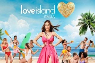 Love Island Italia, il cast e i concorrenti del reality condotto da Giulia De Lellis: nomi e foto
