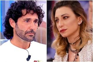 """Uomini e Donne, Elisabetta Simone: """"Luca Cenerelli è tornato"""", la dama svela la sua decisione"""