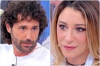 """Uomini e Donne, Luca Cenerelli: """"Per Elisabetta Simone sono stato male e ho perso peso"""""""
