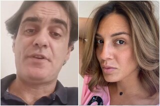 """Christian Vitelli dopo Francesca Manzini: """"Non mi ha lasciato, sono stato io ad andarmene"""""""