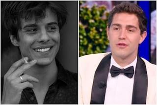 Michele Merlo e il ricordo di Tommaso Zorzi e Ilary Blasi durante la finale dell'Isola 2021