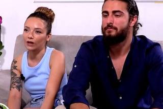Chi sono Natascia Zagato e Alessio Tanoni, coppia a Temptation Island 2021