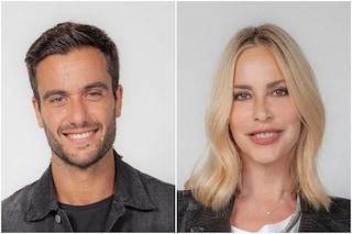 Tale e Quale Show 2021, i primi concorrenti: ci sono anche Pierpaolo Pretelli e Stefania Orlando