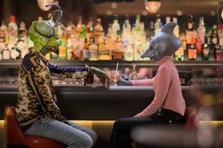 Sexy Beasts, trova l'anima gemella sotto la maschera: arriva il nuovo folle show di Netflix
