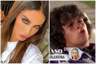 """Guendalina Tavassi: """"Tommaso di Temptation Island mi ha insultato per un anno sui social"""""""