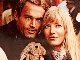 Perché Terence Hill lascia Don Matteo, il figlio Jess Hill spiega la motivazione legata alla mamma