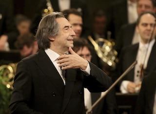 Techetechetè fa spazio a Riccardo Muti, su Rai1 arriva il concerto a Palazzo del Quirinale