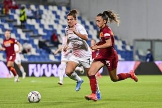 La7 sbarca nel calcio, la Serie A femminile in onda dal prossimo anno