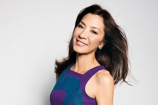 Michelle Yeoh entra nel cast di The Witcher: Blood Origin, nuova serie prequel dell'originale