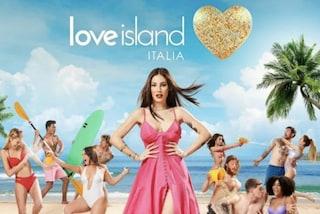 Chi sono i finalisti di Love Island, lo show con Giulia de Lellis confermato per la seconda edizione