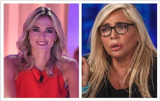 """Francesca Fialdini su Mara Venier: """"Non lancia mai il mio programma? Le starò sulle balle"""""""