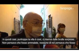 """Addio a Raffaella Carrà, Pippo Baudo: """"Ha nascosto la malattia con coraggio, nessuno lo sapeva"""""""