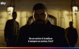Gomorra 5, il teaser con le prime immagini dell'ultima stagione in onda a novembre