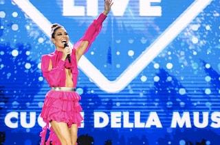 Battiti Live 2021, la scaletta della prima puntata: i cantanti del 13 luglio su Italia1