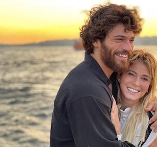 """""""Can Yaman e Diletta Leotta arriveranno di domenica su Canale 5"""""""