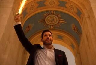 Lucifer 6, la fine arriva il 10 settembre: lode a Netflix che ha resuscitato una serie che era morta