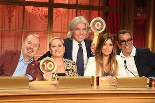 La giuria di Ballando con le stelle 2021, Milly Carlucci svela chi giudicherà i concorrenti