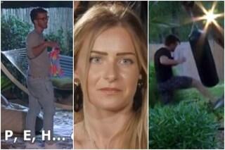 """Temptation Island, il gesto romantico di Ste per Claudia. Lei twerka con Luke: """"Non so se mi sposo"""""""