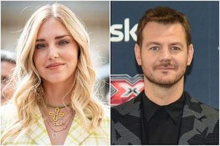 """I conduttori dell'Eurovision Song Contest 2022: """"Chiara Ferragni e Alessandro Cattelan i favoriti"""""""