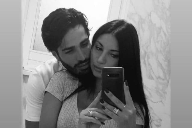 La prima foto di coppia di Manuela Carriero e Luciano Punzo dopo Temptation Island