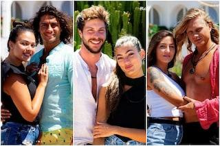 Chi sono i vincitori di Love Island Italia
