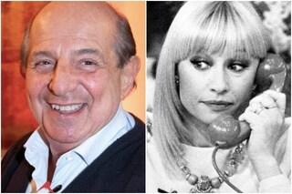 """Giancarlo Magalli su Raffaella Carrà: """"Con il gioco dei fagioli abbiamo fatto la storia"""""""
