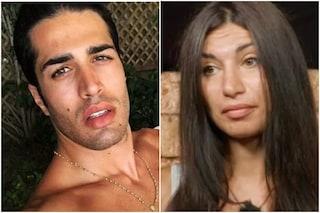 Temptation Island anticipazioni penultima puntata: Manuela bacerà il single Luciano