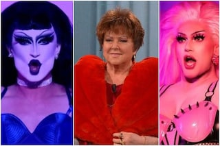 Orietta Berti diventa l'icona delle Drag Queen in America, ecco cos'è successo