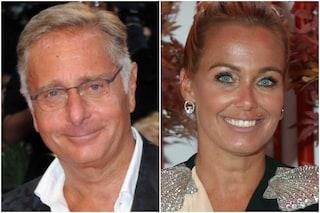 """Sonia Bruganelli criticata per il jet privato: """"Pago io, Paolo Bonolis mi consiglia di non litigare"""""""