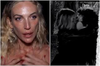 """Temptation Island, Valentina dopo il falò con Tommaso: """"Giusto che stia con una della sua età"""""""