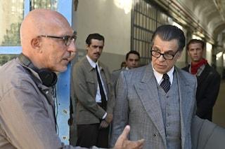 Michele Placido sarà Arnoldo Mondadori in un docufilm sul padre dell'editoria italiana