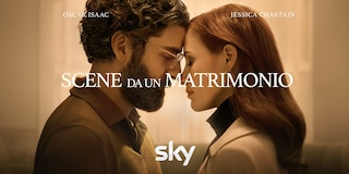 Scene da un matrimonio, data e trailer della miniserie con Jessica Chastain e Oscar Isaac