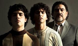 Maradona-Sogno Benedetto arriva su Amazon Prime Video, quando esce la serie sul Pibe de Oro