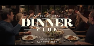 Il ritorno di Carlo Cracco in tv con Dinner Club, il nuovo show di Amazon Prime Video