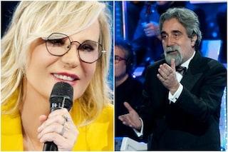 """Beppe Vessicchio: """"L'addio ad Amici mi lasciò spaesato, ma aiutò la mia musica"""""""