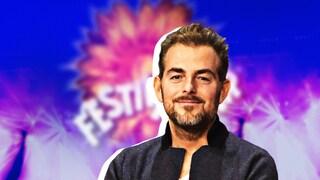 """Daniele Bossari: """"Youtube ha distrutto il Festivalbar, ma io lo rifarei domani"""""""