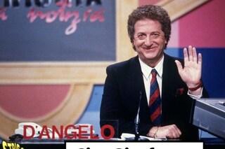 """Morte Gianfranco D'Angelo, Antonio Ricci: """"Non ci resta che piangere"""""""