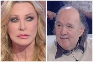 """Giampiero Galeazzi sul ritiro di Paola Ferrari: """"Non mancherà, è sempre stata troppo invadente"""""""