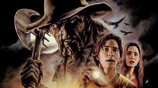 20 anni di Jeepers Creepers, il film del Diavolo con le ali presto su Netflix