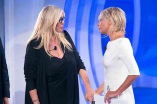 Mara Venier o Luciana Littizzetto non potranno andare da Maria De Filippi: sospese le ospitate Rai