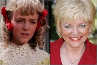 Alison Arngrim era Nellie Oleson de La casa nella prateria: cosa fa oggi l'attrice della serie cult