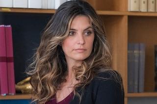 Olivia - forte come la verità: anticipazioni, finale di stagione e cast