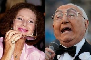 """Nicoletta Orsomando, il ricordo di Pippo Baudo: """"Era dolce e semplice, vera amica dello schermo"""""""