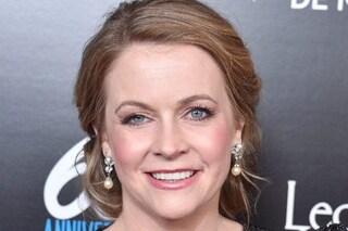 """Melissa Joan Hart di 'Sabrina vita da strega': """"Ho preso il Covid nonostante il vaccino"""""""