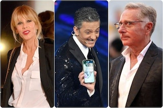 Il Sanremo 2022 di Amadeus: il nodo Fiorello e gli altri nomi che bollono in pentola