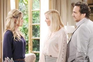 Beautiful anticipazioni 9 - 14 agosto: Ridge sotto shock, scopre di essere sposato con Shauna