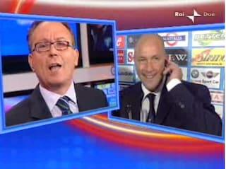 Enrico Varriale e i momenti cult in Tv, dalla lite con Zenga al rimprovero di Mazzone